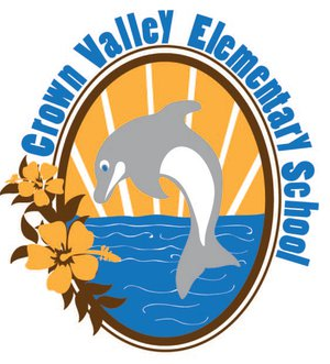 Crown Valley ES Logo