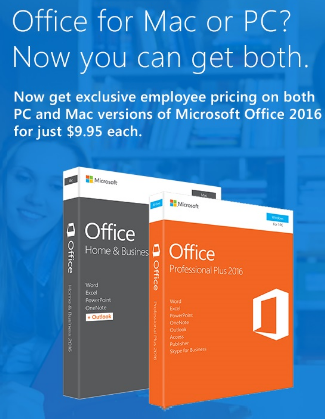 Microsoft Office 2016 Paid Version