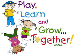 Learn, Play, Grow Together