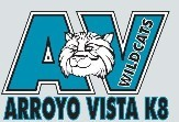 Arroyo Vista K8 School